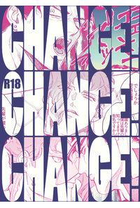 CHANGE!×3