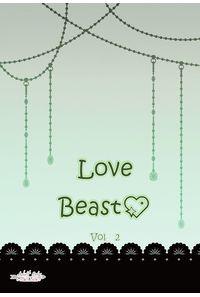 Love Beast vol.2
