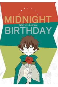 MIDNIGHT BIRTHDAY