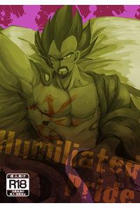 Humiliated Pride
