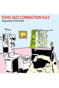TohoJazzConnection Vol.5