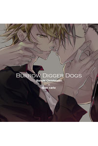 Burrow Digger Dogs