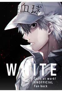 WHITE×BLACK