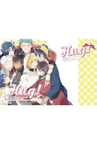 HUG【アナザークリアファイル付】
