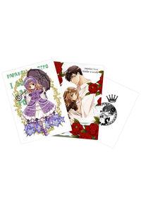 PAPAKOI ZERO&FIRST2冊セット+特別小冊子付き