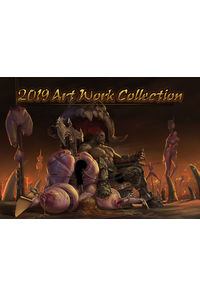 2019Art Work Collection