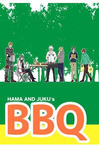 HAMA AND JUKU's BBQ