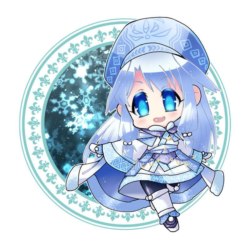 シトナイウッドキーホルダー・ブルー [東方傀儡師一座!(堺 幸四郎)] Fate/Grand Order