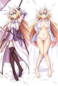 Fate/Apocrypha+R18ルーラージャンヌダルク 抱き枕カバー【17057R】