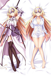 Fate/Apocrypha+ルーラージャンヌダルク 抱き枕カバー【17057】