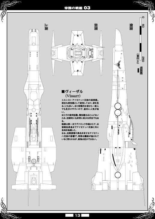 帝国の戦艦第3集