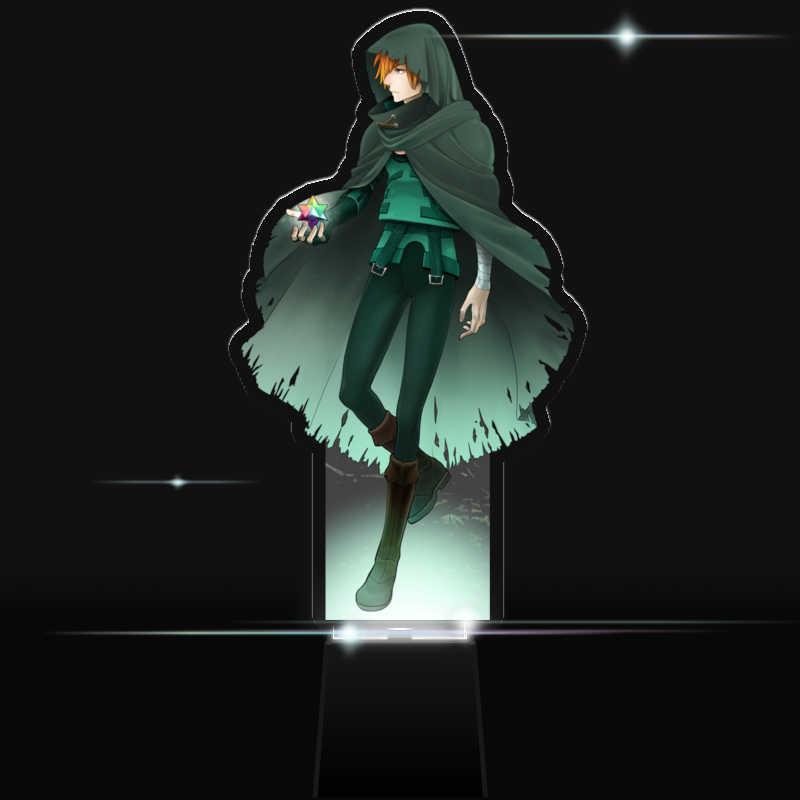 ロビンフッド【星】