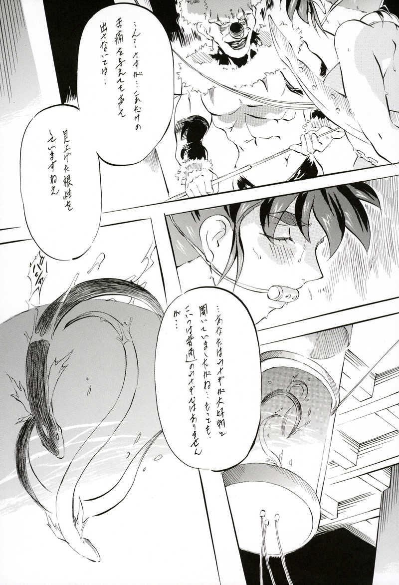 亜衣&麻衣 D.S ~千年地獄編~ IV