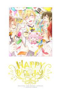 Happy NAGI Birthday