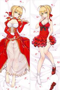 Fate/Grand Order +ネロ 抱き枕カバー最新作【0715】