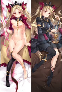 Fate /Grand Order+R18エレシュキガル 抱き枕カバー【18043R】