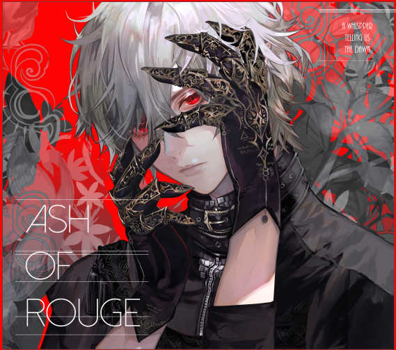 ASH OF ROUGE