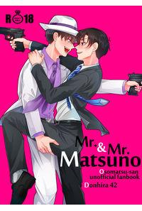 Mr. & Mr. Matsuno