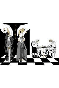 ギムナジウムの幽霊たち
