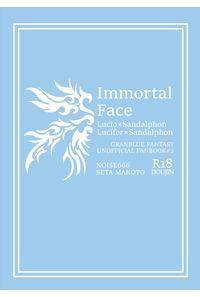 Immortal Face