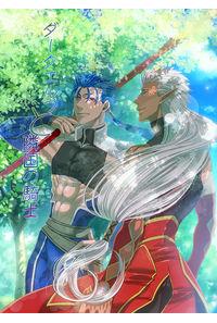 ダークエルフと隣国の騎士