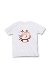 【Tシャツ】デザイン紋章「竜の字」