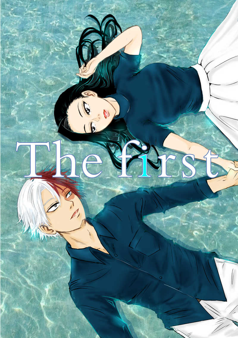 The first [Blue Snow(Yuki)] 僕のヒーローアカデミア