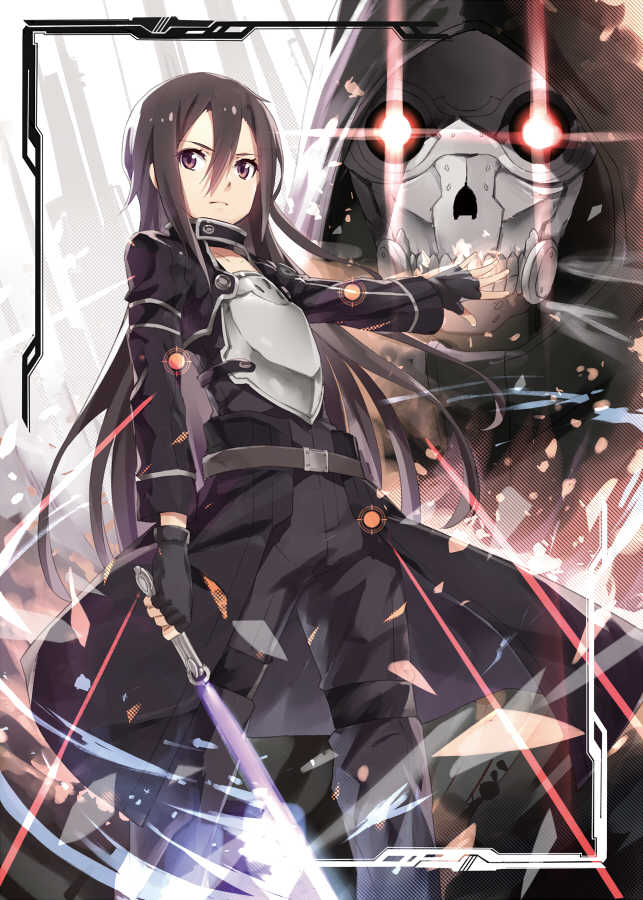 SAO Sketch Collections