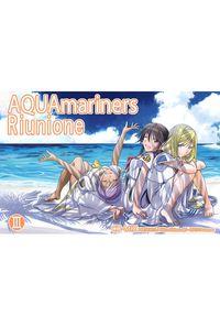 AQUAmariners Riunione 3