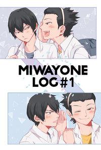 MIWAYONE LOG #1