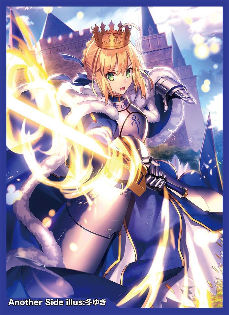 セイバースリーブ [Another Side(冬ゆき)] Fate/Grand Order