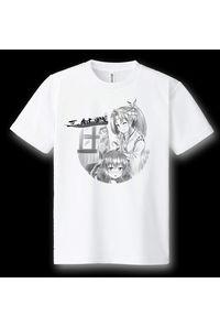 ドライメッシュTシャツ 三航戦 4Lサイズ