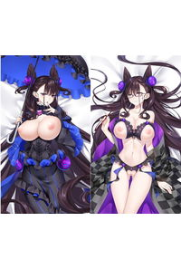 Fate/Grand Order 紫式部 1/2サイズ 抱き枕カバー FGO FateGO フェイト/グランドオーダー むらさきしきぶ 萌工房 smz10265-2
