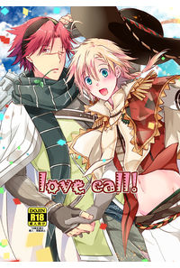love call!