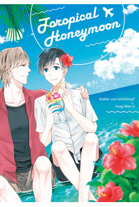 Tropical Honeymoon