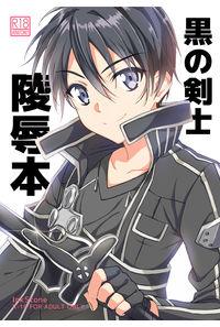 黒の剣士陵○