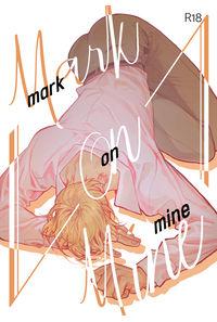 mark on mine