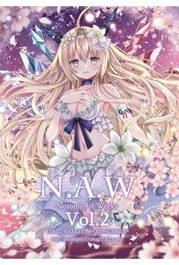 N.A.W vol.2