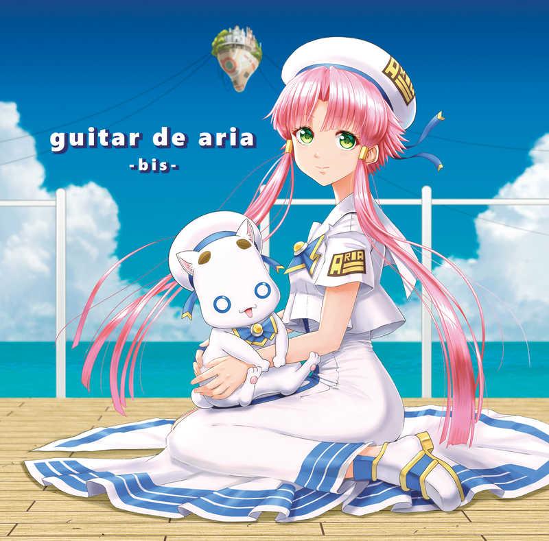 guitar de aria bis
