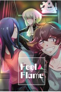 feel flame