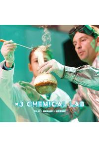 x3 Chemical Lab
