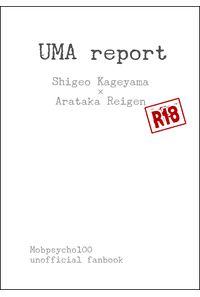 UMA report