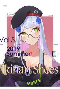Ikinari Shoes