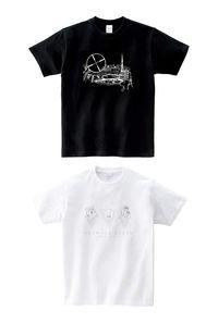 Tシャツセット(Mサイズ)