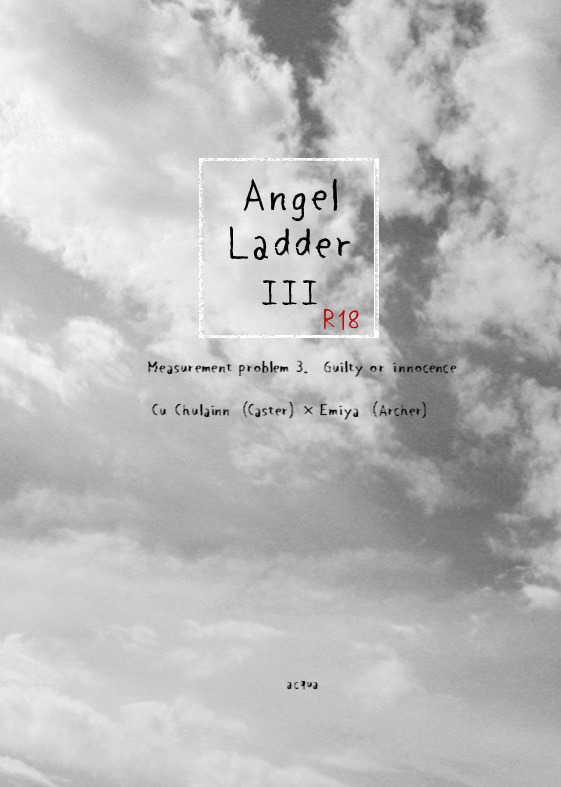 Angel Ladder III [NNBV(acqua)] Fate/Grand Order