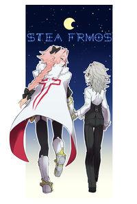 STEA FRMOS