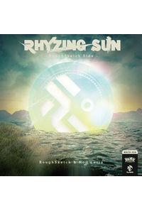 RoughSketch & Hommarju / RHYZING SUN - RoughSketch Side -