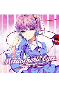Melancholic Eyes the Instrumental