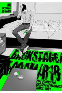 BACKSTAGE/AM