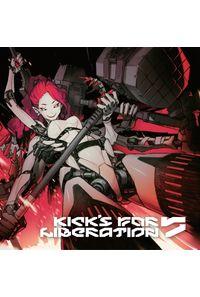 Kick's For Liberation 7